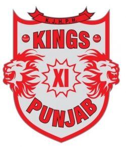 Kings punjab logo