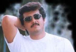Ajith Kumar - Raasi