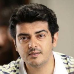 Ajith Kumar Stills