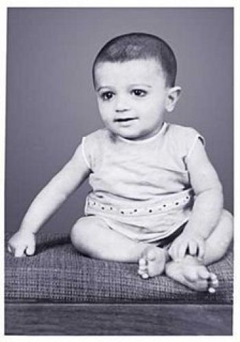 Child Ajith Kumar