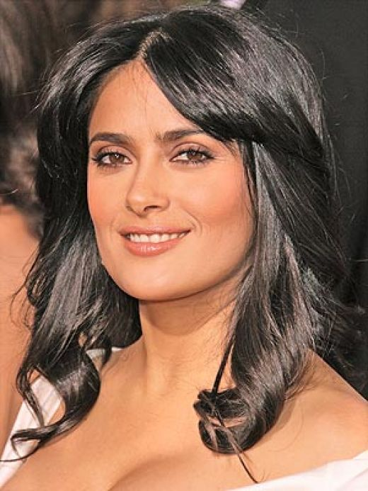 Click Here To Download Salma Hayek Mobile Wallpapers