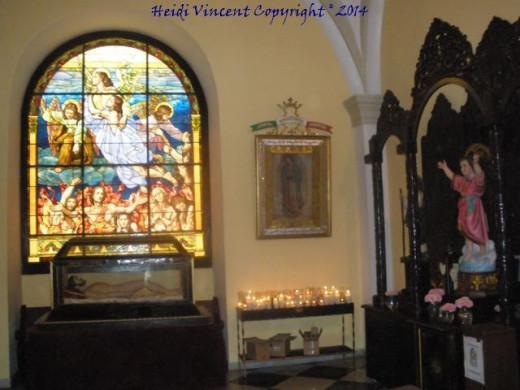 Inside Catedral de San Juan Bautista - Old San Juan Puerto Rico - Photo 1