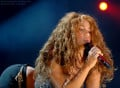Lovely Shakira and Her Loca Waka Waka Success