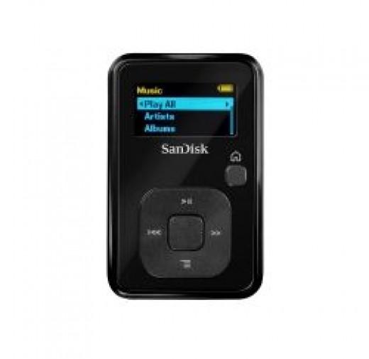 MP3 Player on Amazon