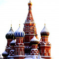 Church of St. Basil Cathedral of Blessed Saint Basil the Great