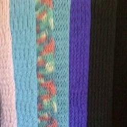 Knifty Knitter Scarf Patterns - Free