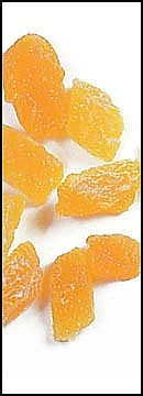 dry dehydrate apricots