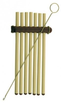 Knifty Knitter Straw Loom Instructions