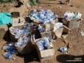 Plastic Bottles Household Waste