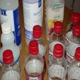 How to reuse your plastic bottles for crafts for Ways to reuse water bottles