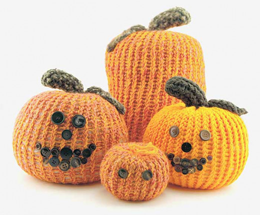 Pumpkins for the Looms