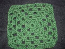 Granny Square Tips for the Beginner
