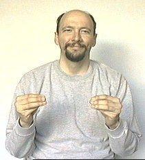 ASL Sign for More