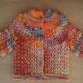 Knifty Knitter Sweater Patterns