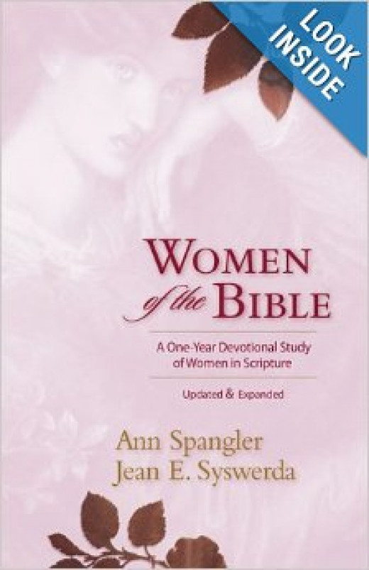Women in the Holy Bible - Good Women in the Bible - Bad Women in the Bible
