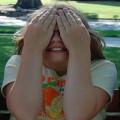 Teaching Kids Sense of Sight - The Five Senses