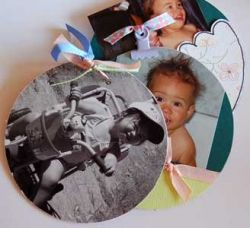 CD reuse for photos