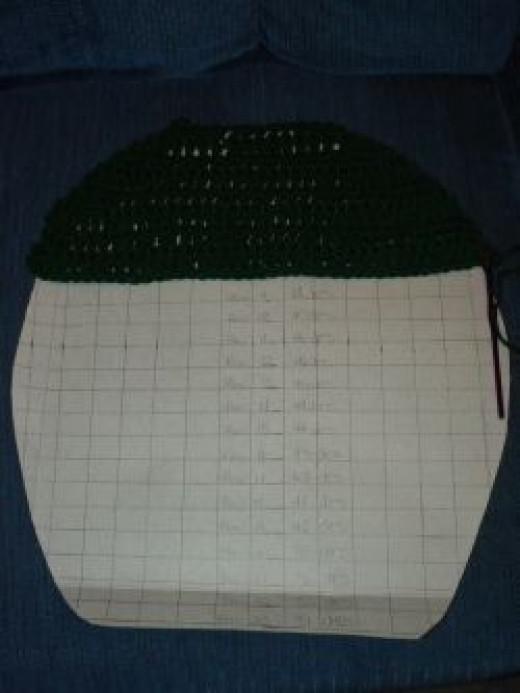 Custom Crochet Pattern