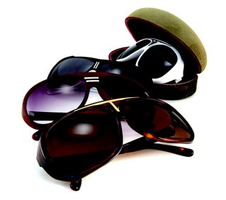 I wear my Sunglasses at night... and so do your customers!