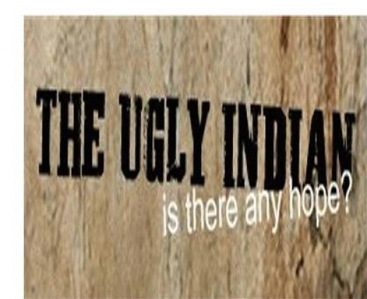 The Ugly Indian Group