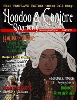 Hoodoo & Conjure Quarterly