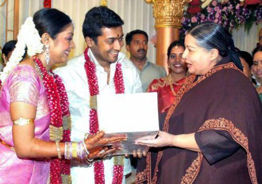 surya jyothika wedding Posted by Rajeshwari at 1028 PM