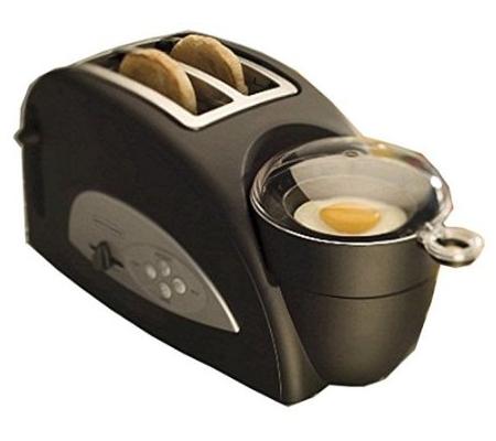 egg toaster