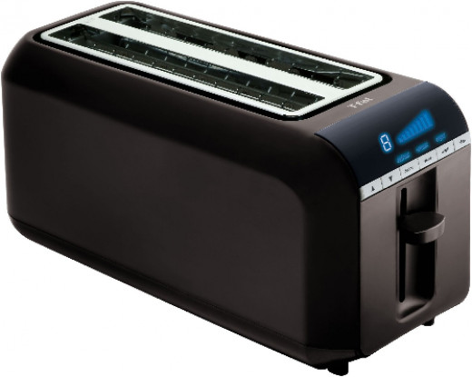 Long Bay Toaster