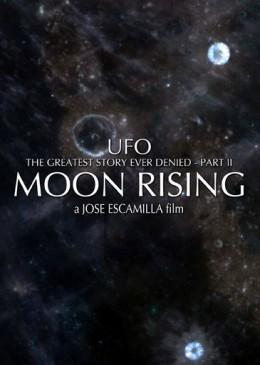Лунный восход / UFO: Moon Rising.