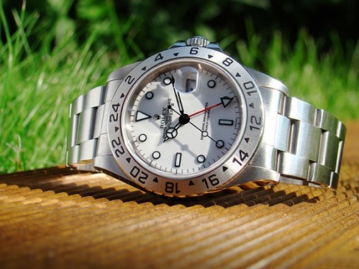 Best Luxury Watches: ROLEX