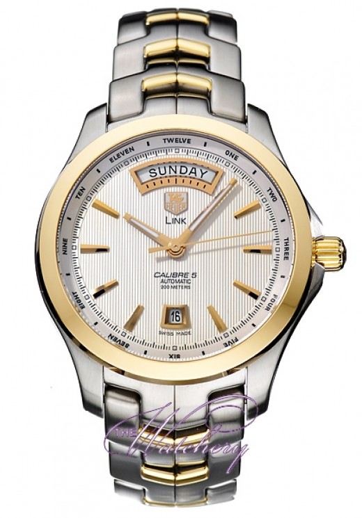 Best Luxury Watches Online: TAG Heuer
