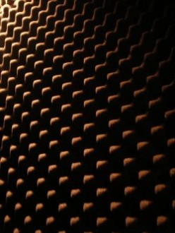 Acoustical Wall Panels on a Budget | Studio Soundproofing