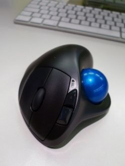 What's The Best Thumb Trackball Mouse? 2017 Reviews & Picks