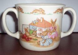 Bunnykins Two Handled Loving Cup