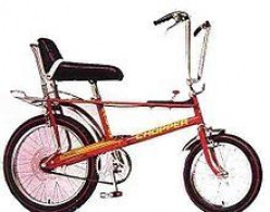 Raleigh Chopper Bicycle: My Favorite Childhood Ride