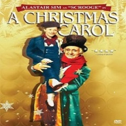 Scrooge - My Favourite Films