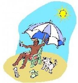 Dog Days - Idiom