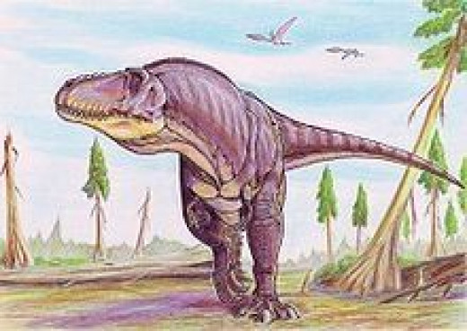 A To Z Guide To Dinosaurs For Kids Hubpages