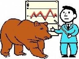 A Bear Market