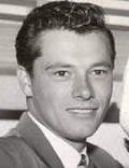 Conrad Hilton Jr.
