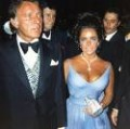 Richard Burton and Elizabeth Taylor (Husband #5, Marriage 5 and 6)
