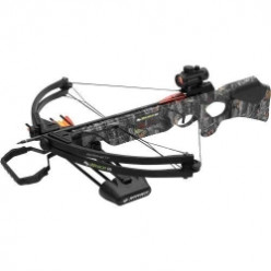 Barnett Wildcat Crossbow Review