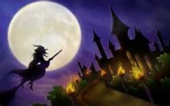 Halloween Experiences
