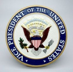 Vice Presidential Seal