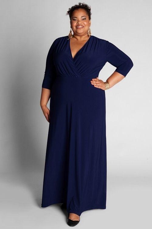 Sevilla Dress from Eliza Parker