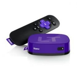 Roku LT Streaming Player