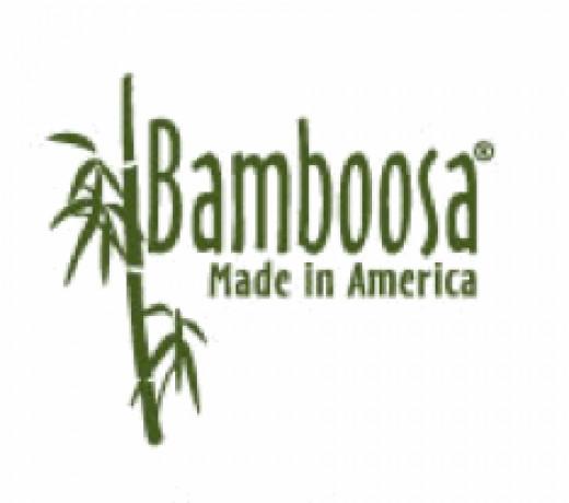 Bamboosa Logo - Made in America