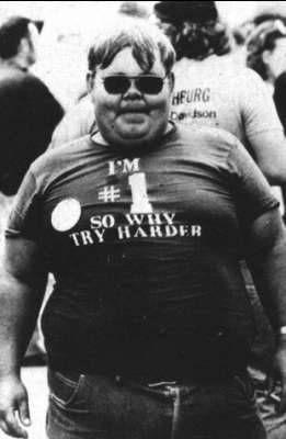 (8)  Super Fat