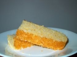 Cornmeal Bread Serving