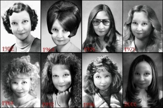 My Absolute Favorite Hairstyles